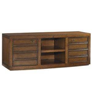 Plantation Bay TV Console