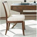 Sligh Longboat Key Upholstered Kowloon Side Chair - 536-882-01