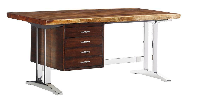 Studio Designs Writing Desk by Sligh at Jacksonville Furniture Mart