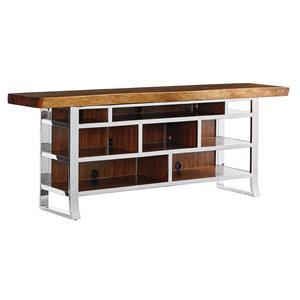 Sligh Studio Design Katara Live Edge Media Console
