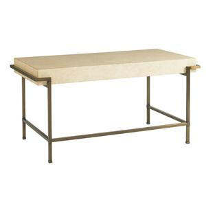 Sligh Studio Design Parchment Writing Desk