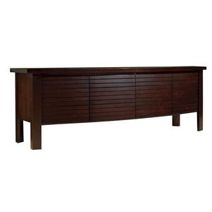 "Sligh Studio Designs Lumina 84"" Media Console"