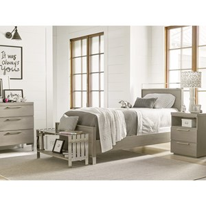FB Kids Axis Twin Bedroom Group