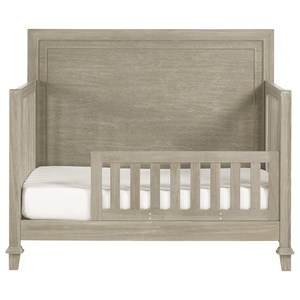 Smartstuff Axis Convertible Crib