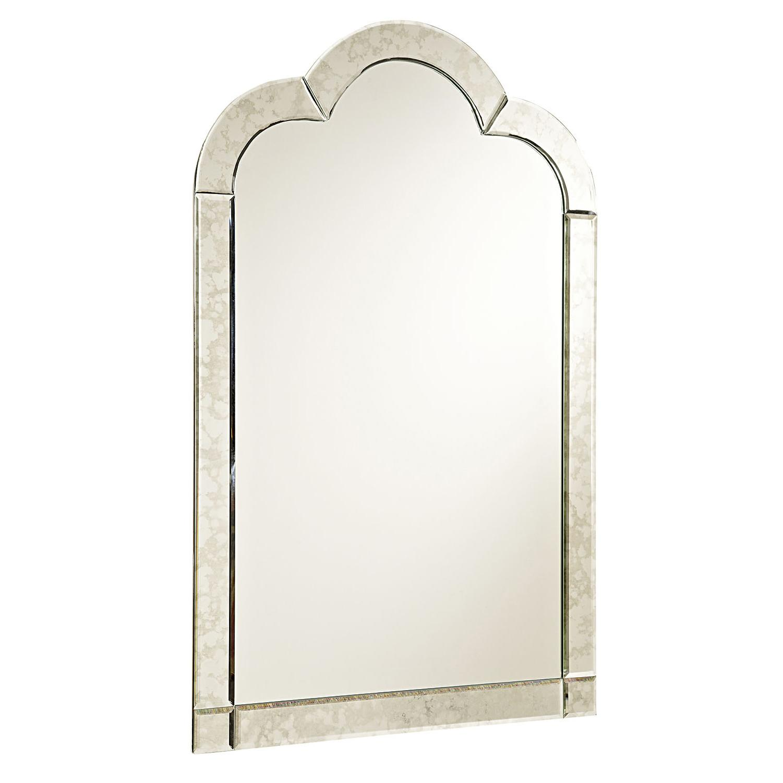Smartstuff Bellamy Venetian Mirror - Item Number: 330A030