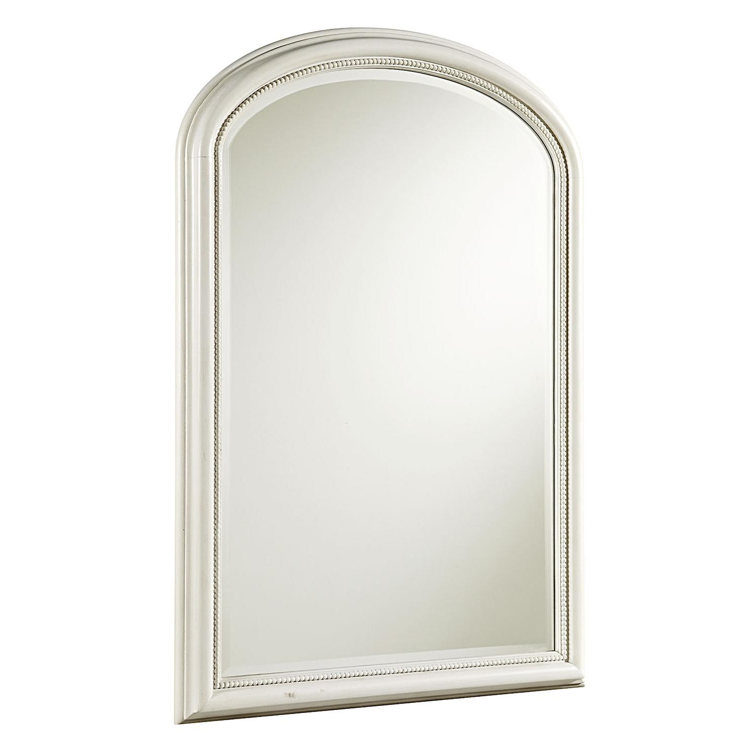 Smartstuff Bellamy Vertical Mirror - Item Number: 330A031