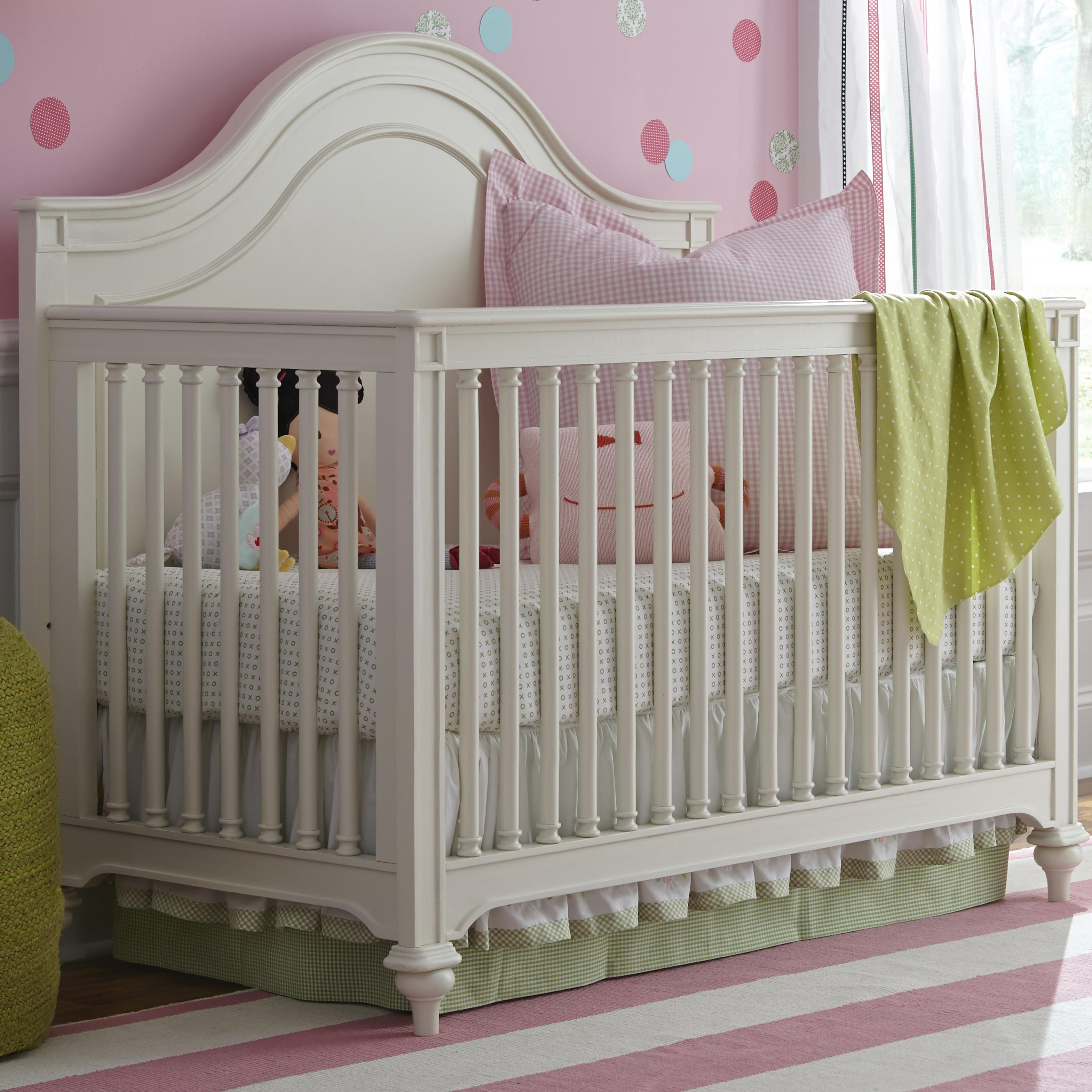 Smartstuff Bellamy Convertible Crib - Item Number: 330A310