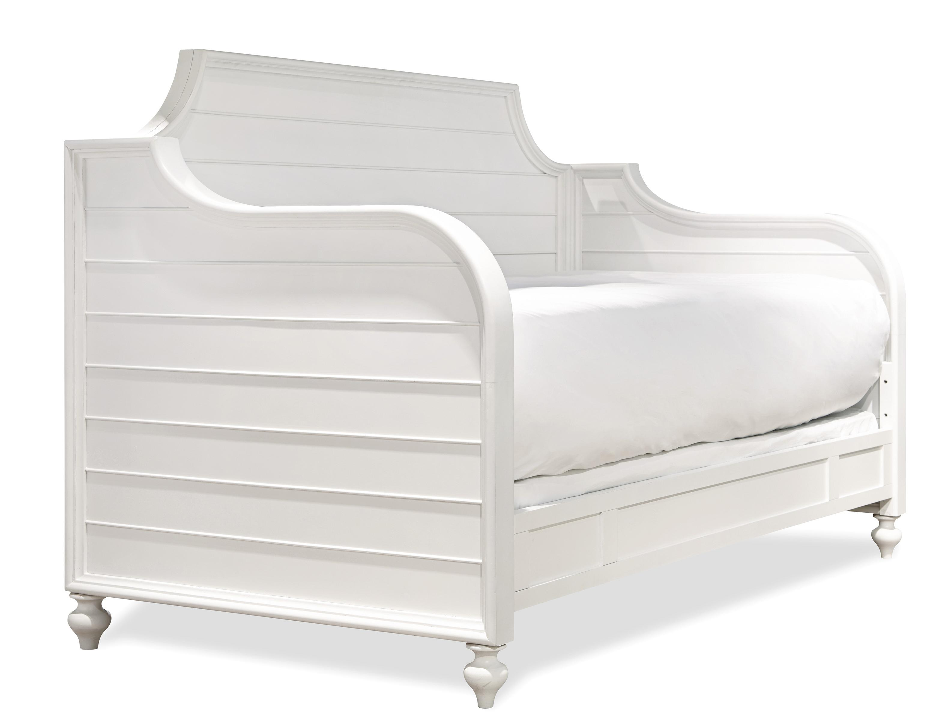 Smartstuff Black and White Daybed - Item Number: 437A039