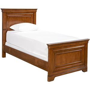 Morris Home Furnishings Sherwood Full Panel Bed
