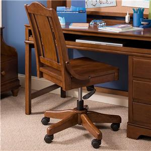 Smartstuff Classics 4.0 Swivel Desk Chair