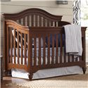 Morris Home Furnishings Sherwood Convertible Crib - Item Number: 1311310