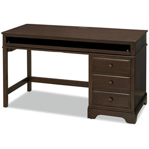 Morris Home Furnishings Classics 4.0 Desk