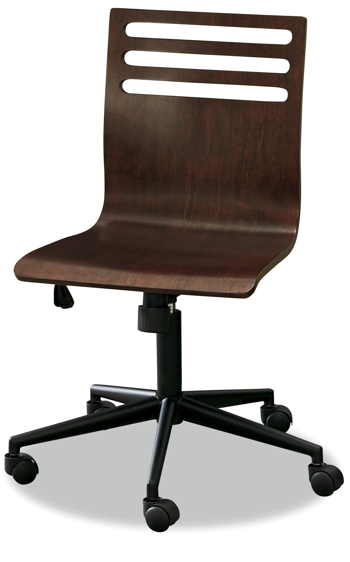 Smartstuff Classics 4.0 Swivel Desk Chair - Item Number: 1312071