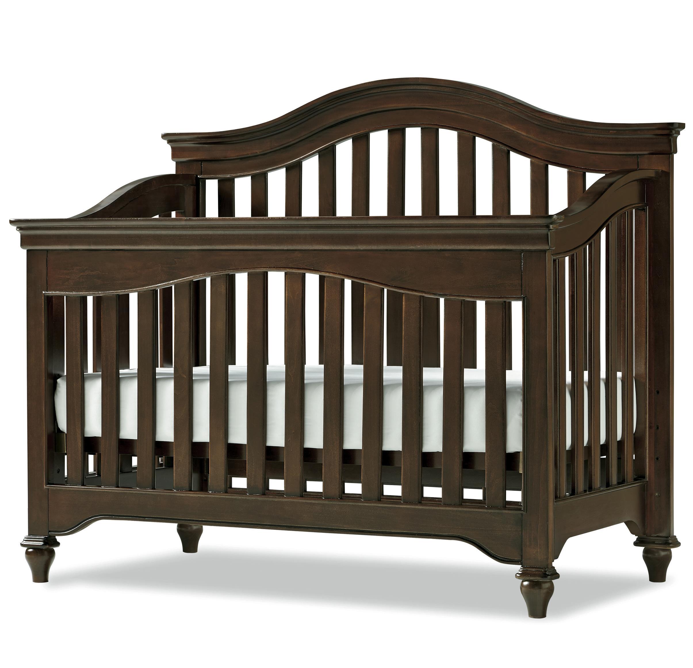 Smartstuff Classics 4.0 Convertible Crib - Item Number: 1312310