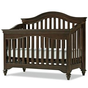 Morris Home Furnishings Classics 4.0 Convertible Crib