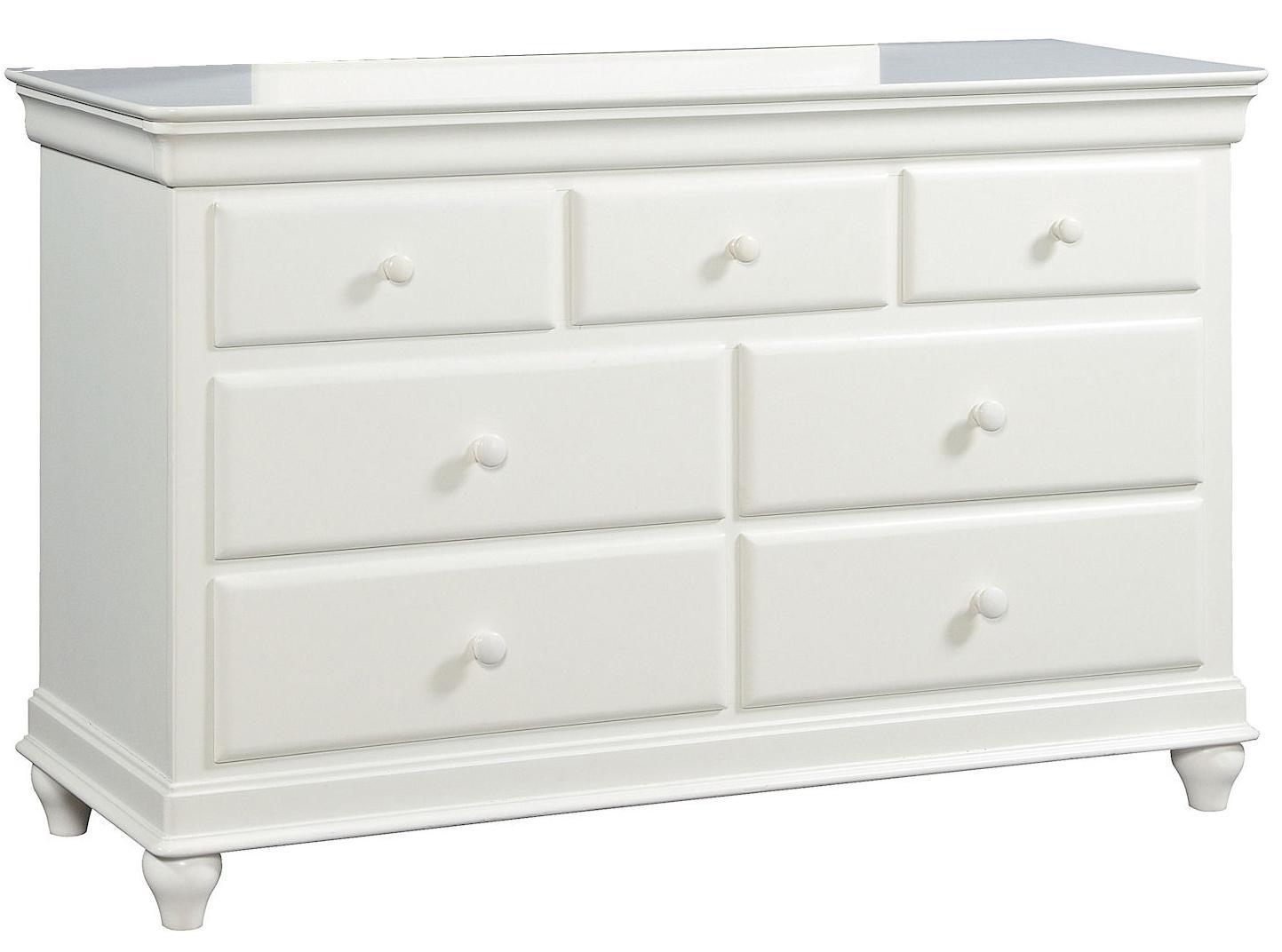 Smartstuff Classics 4.0 Drawer Dresser - Item Number: 131A002