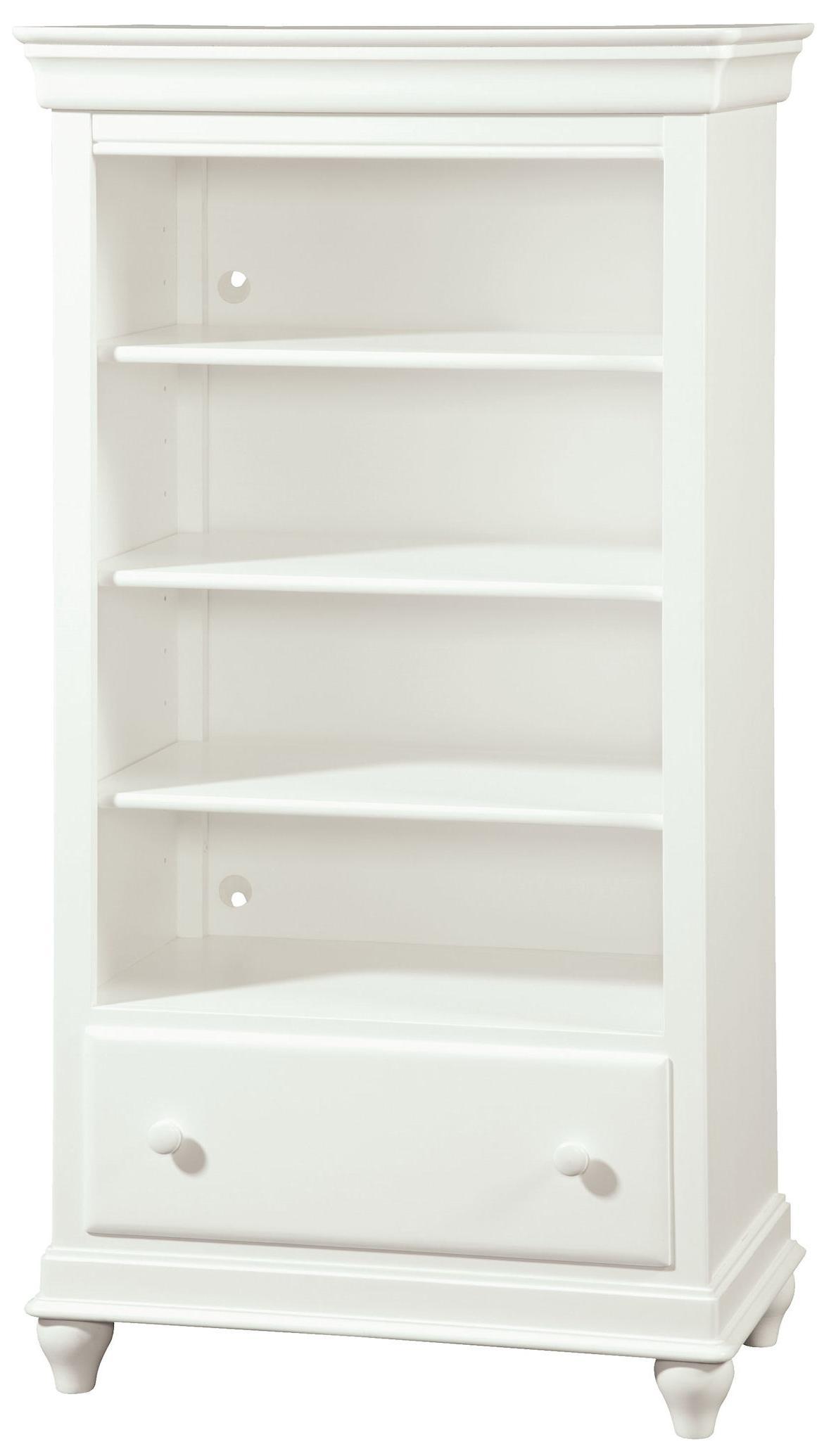Smartstuff Classics 4.0 Bookcase - Item Number: 131A018