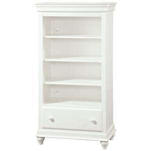 Morris Home Furnishings Sherwood Bookcase
