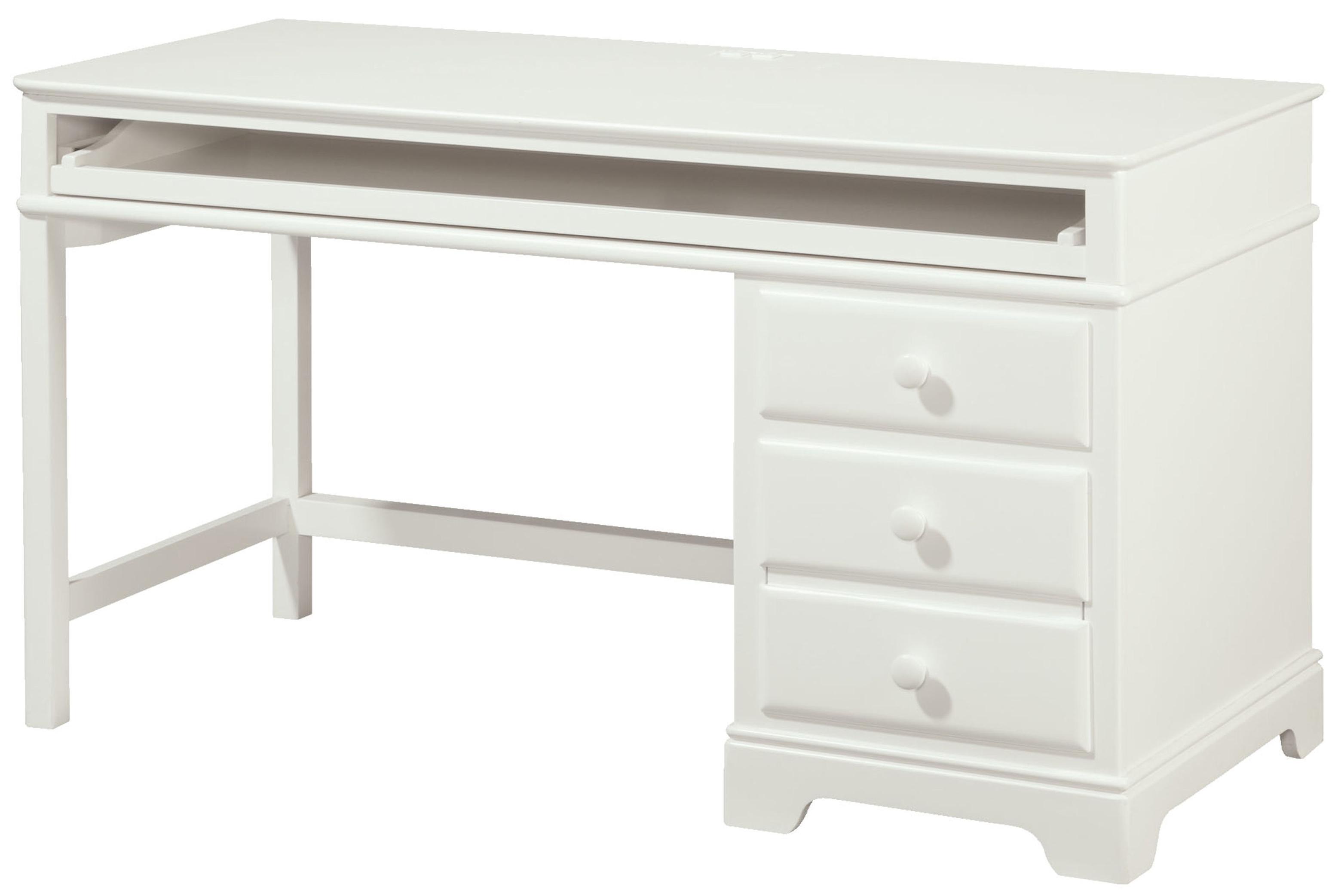 Smartstuff Classics 4.0 Desk - Item Number: 131A027