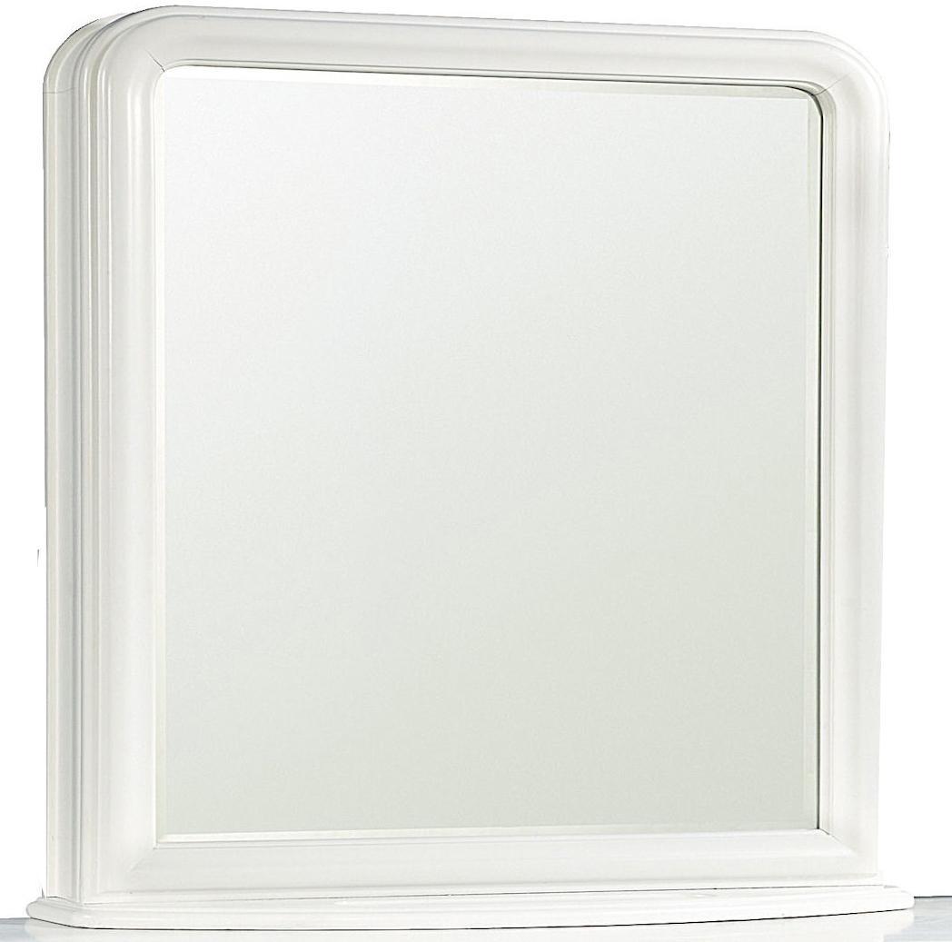 Smartstuff Classics 4.0 Storage Mirror - Item Number: 131A030