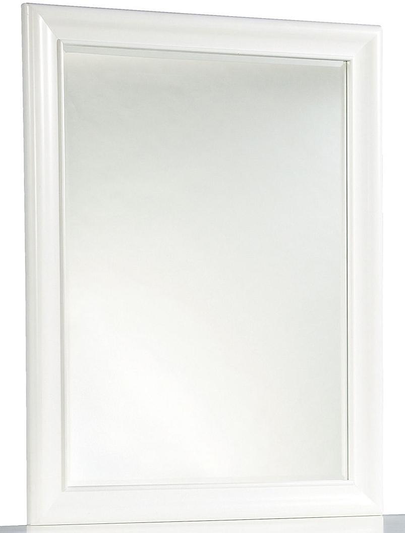 Smartstuff Classics 4.0 Mirror - Item Number: 131A032