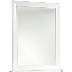 Morris Home Furnishings Sherwood Mirror
