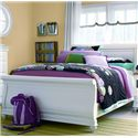 Smartstuff Classics 4.0 Full Sleigh Bed - Item Number: 131A041