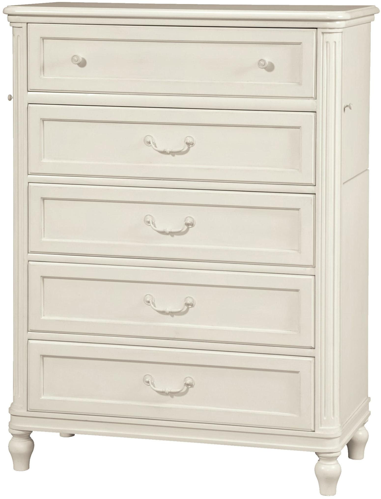 Smartstuff Gabriella Drawer Chest - Item Number: 136A010