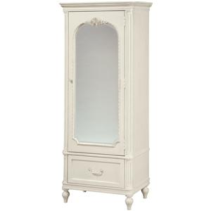 Morris Home Greenville Greenville Armoire