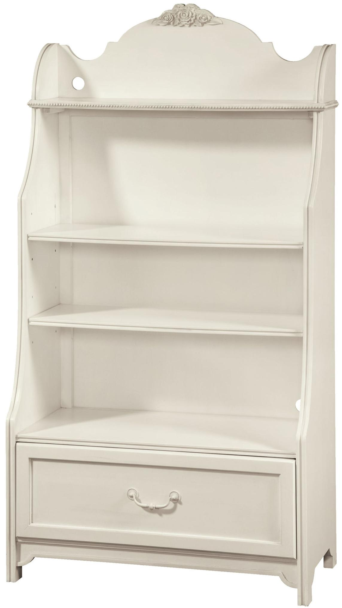 Smartstuff Gabriella Bookcase - Item Number: 136A018