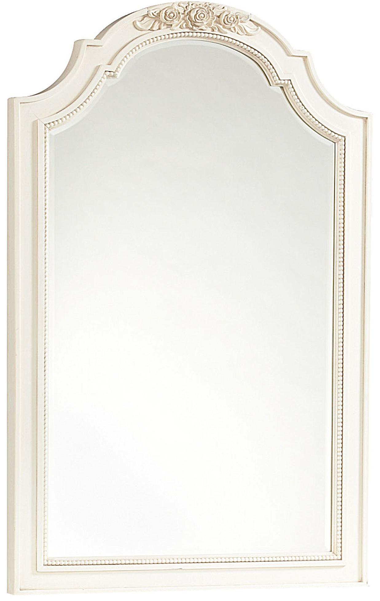 Smartstuff Gabriella Vertical Mirror - Item Number: 136A030