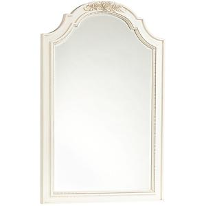 Morris Home Furnishings Greenville Vertical Mirror