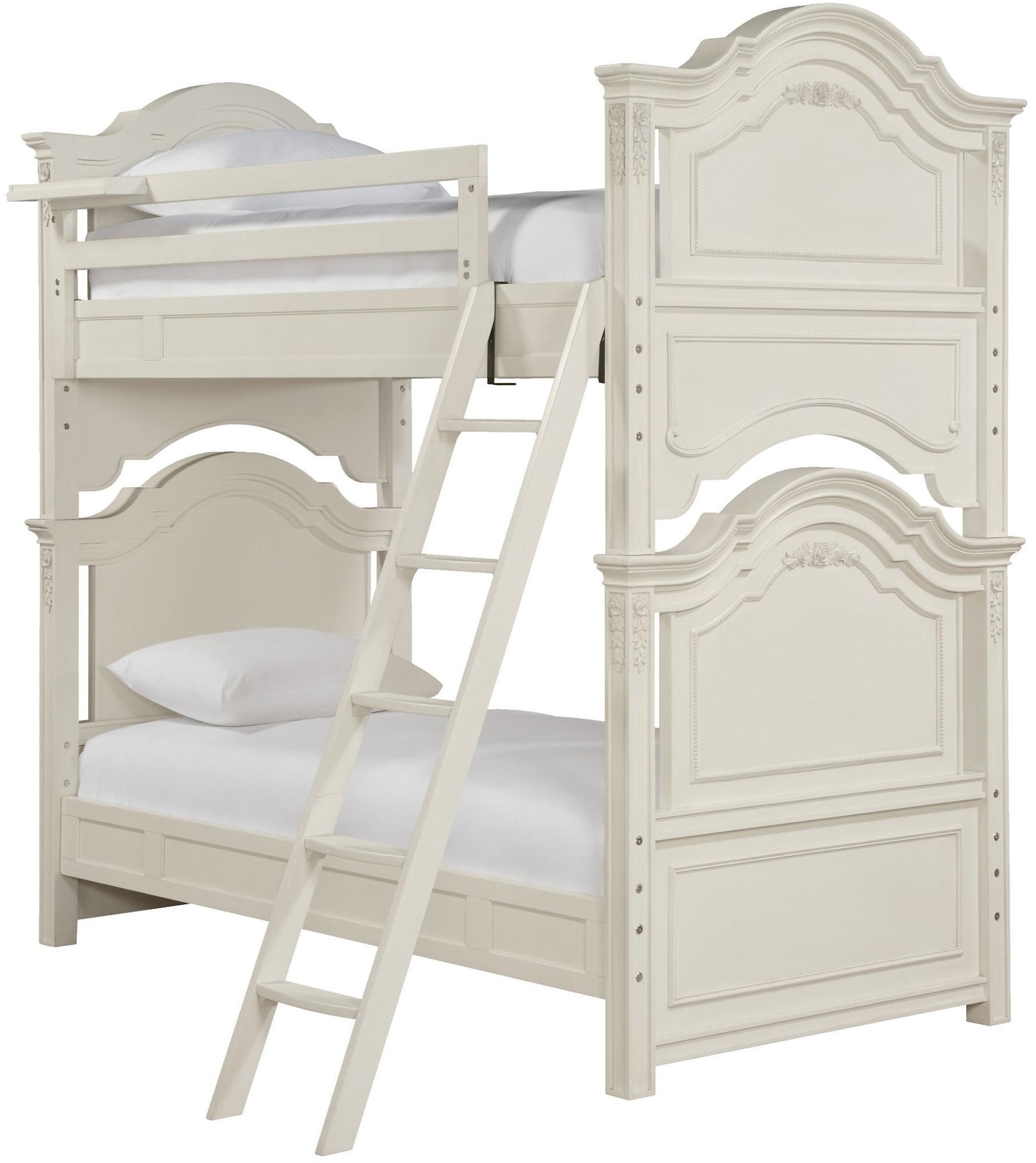 Smartstuff Gabriella Bunk Bed - Item Number: 136A530