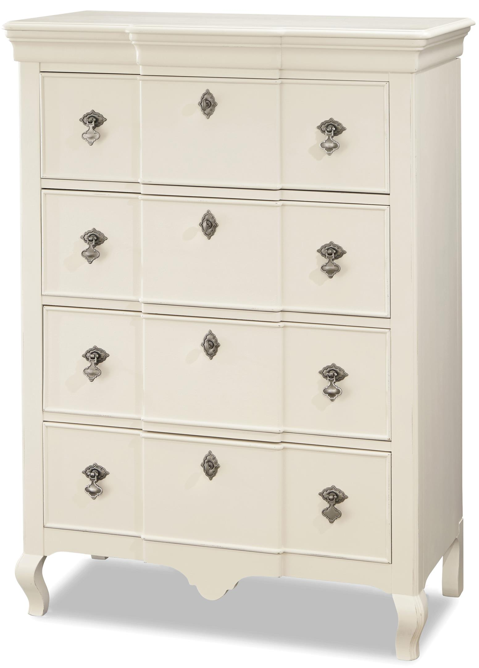 Morris Home Furnishings Penelope Penelope Drawer Chest - Item Number: 434A010