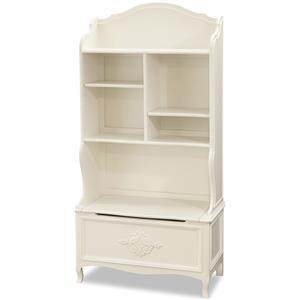 Smartstuff Genevieve Book Nook with Lift-Lid Storage