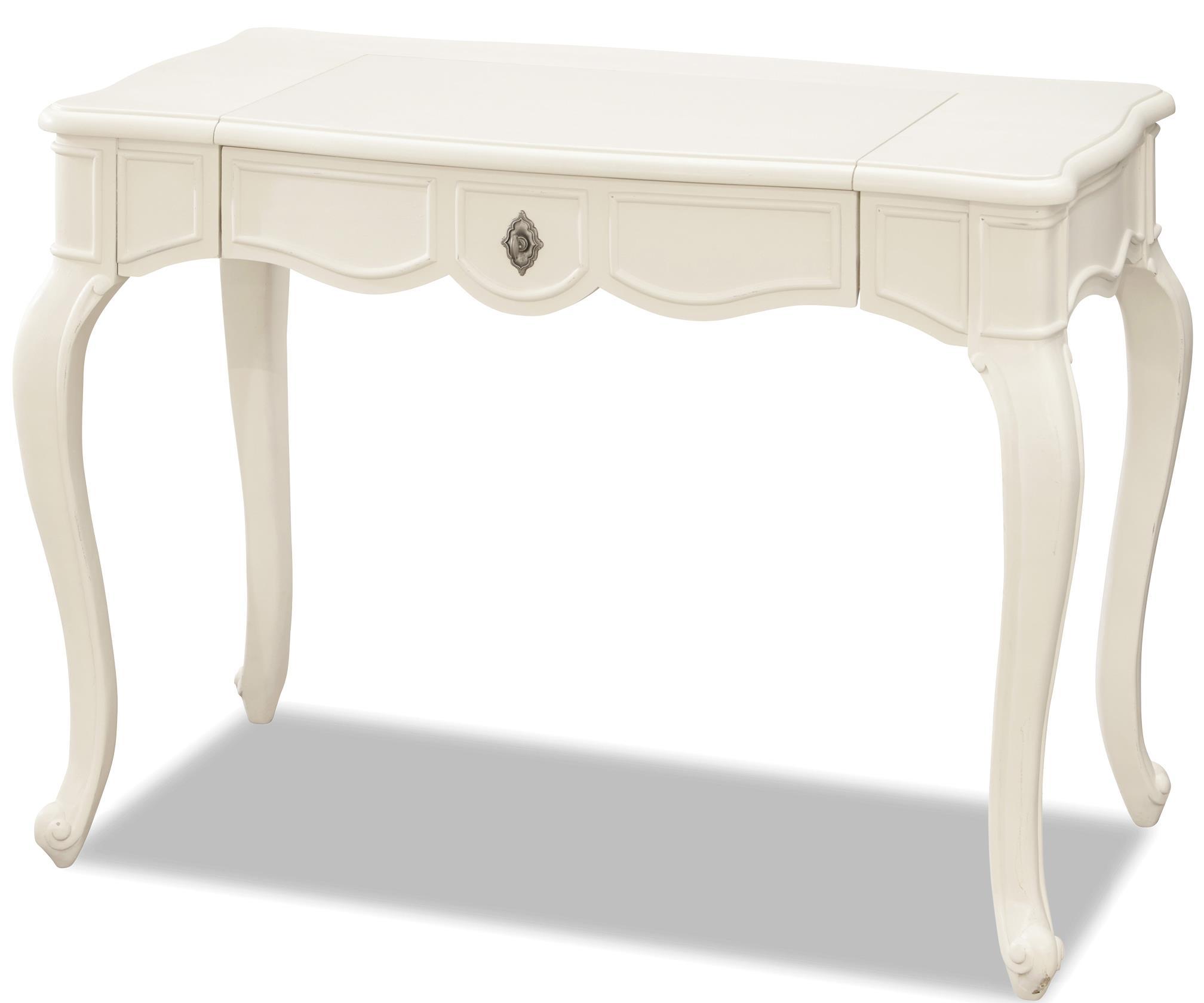 Smartstuff Genevieve Vanity Desk - Item Number: 434A027
