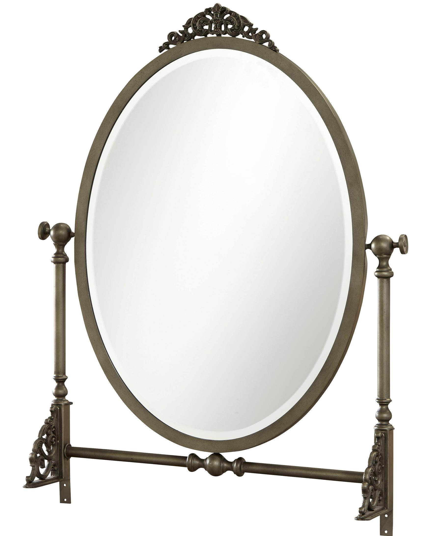 Morris Home Furnishings Penelope Penelope Mirror - Item Number: 434A033