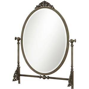 Morris Home Furnishings Penelope Penelope Mirror