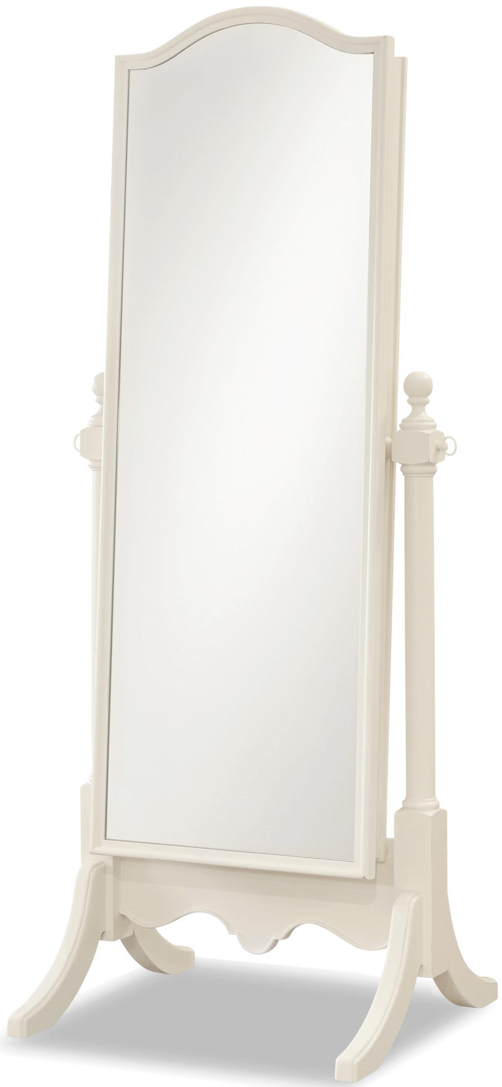 Smartstuff Genevieve Cheval Mirror - Item Number: 434A034