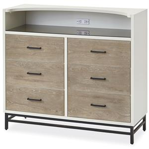 Smartstuff #myRoom Dressing Chest