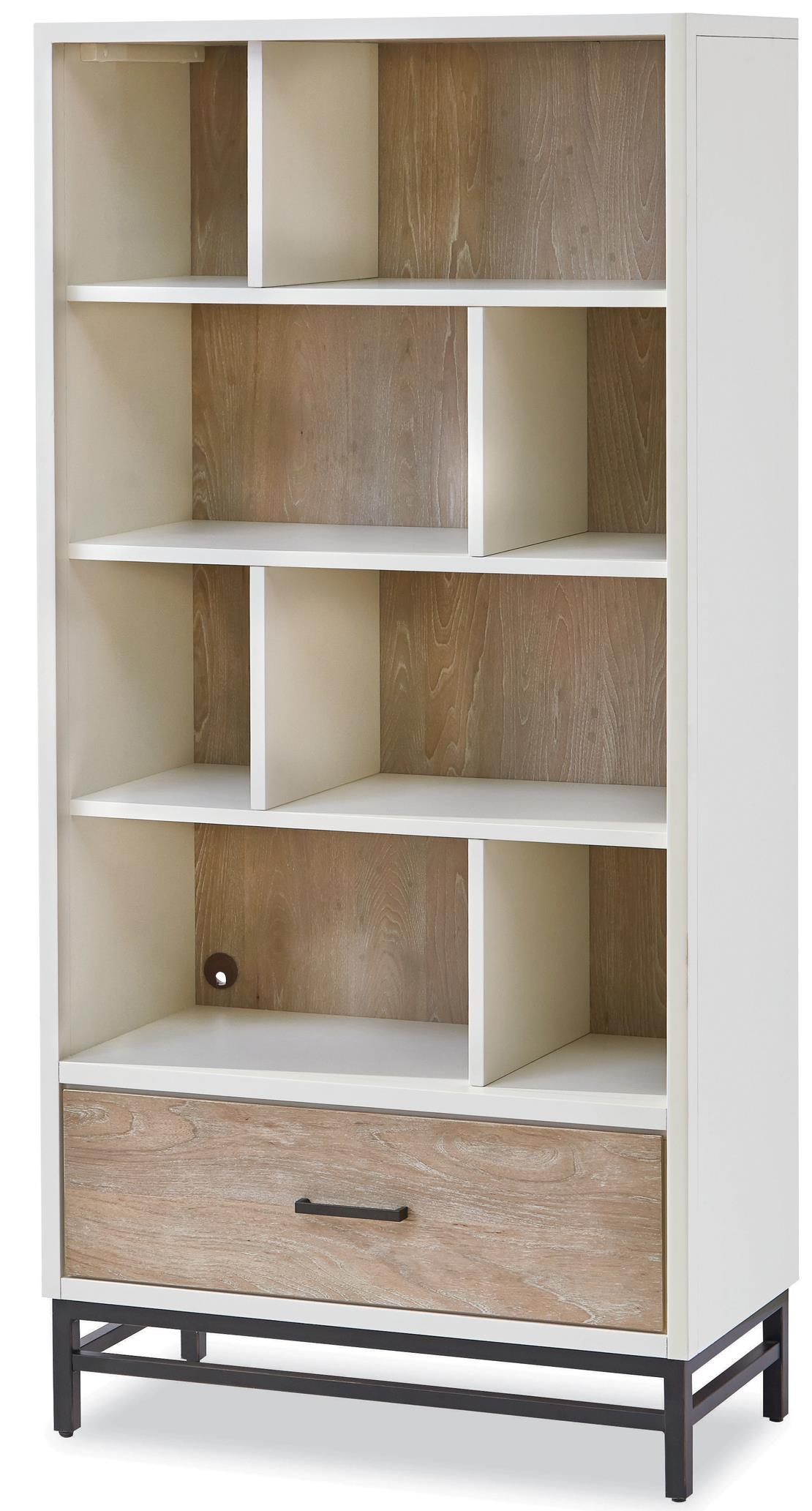 Smartstuff #myRoom Bookcase - Item Number: 5321018