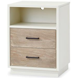 Smartstuff #myRoom 2 Drawer Nightstand