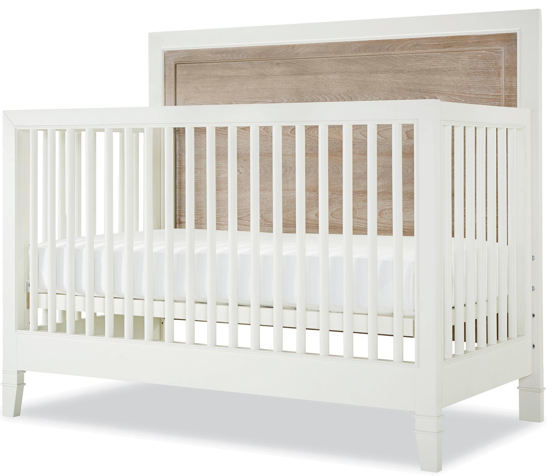 Smartstuff #myRoom Convertible Crib - Item Number: 5321310+05