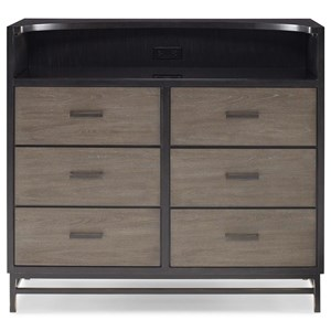 Morris Home Torrance Dressing Chest