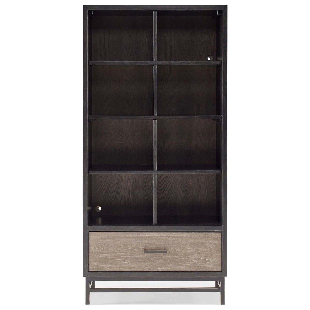 Smartstuff #myRoom Bookcase - Item Number: 5322018