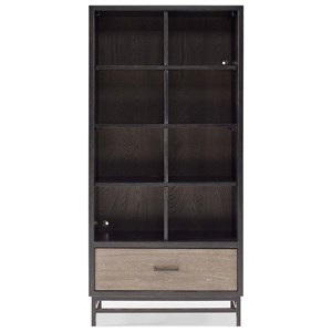 Morris Home Furnishings Torrance Bookcase