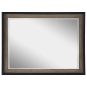 Morris Home Furnishings Torrance Torrance Mirror