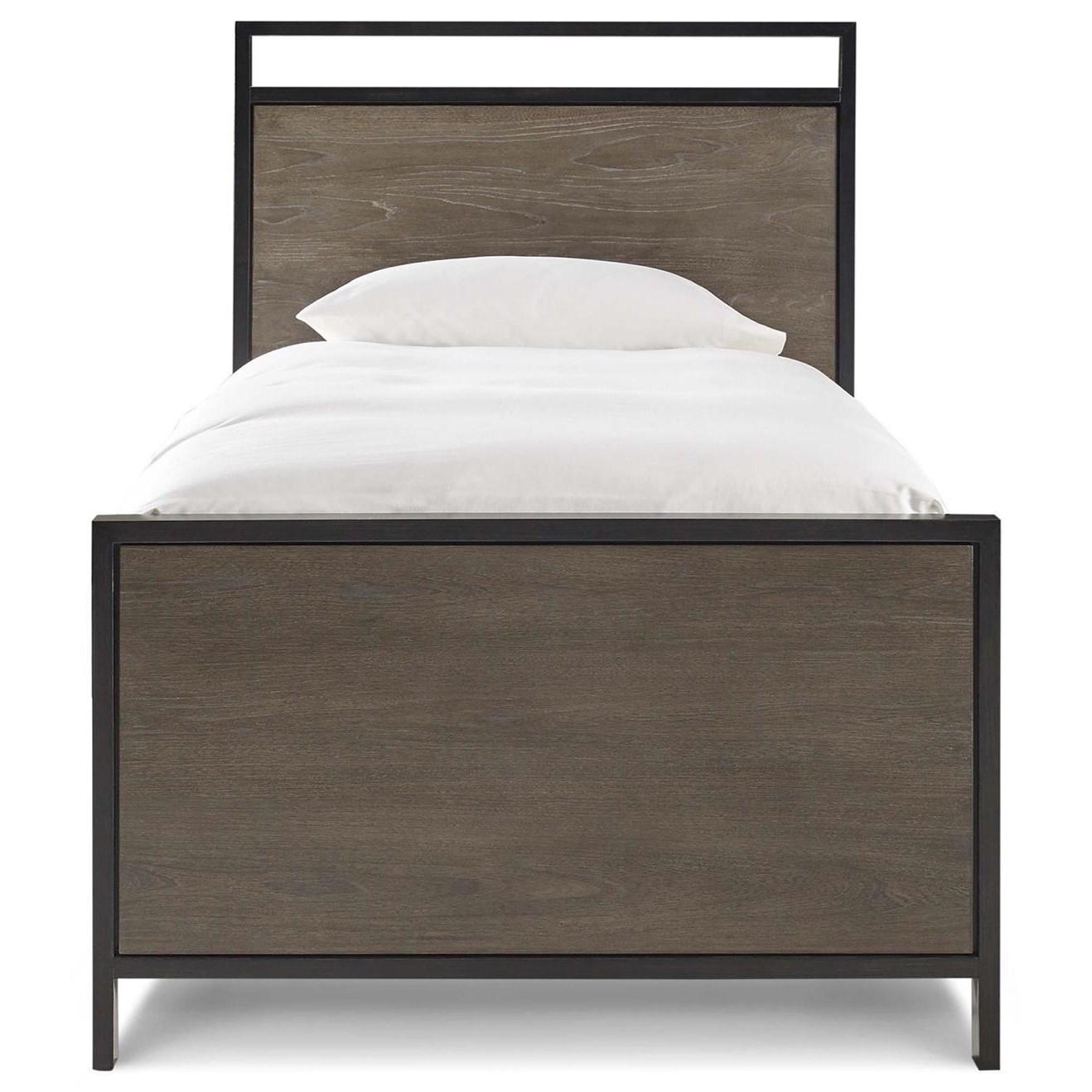 Smartstuff #myRoom Twin Panel Bed - Item Number: 5322037