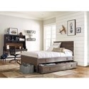 Morris Home Furnishings Torrance Trundle
