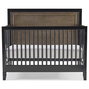 Morris Home Furnishings Torrance Convertible Crib